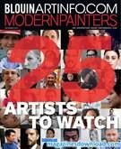 Modern Painters Magazine 12/1/2013