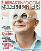 Modern Painters Magazine 11/1/2013