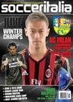 Soccer Italia Magazine | 2/1/2014 Cover