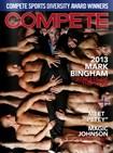 Compete Magazine | 12/1/2013 Cover