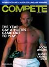 Compete Magazine | 2/1/2014 Cover
