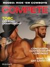 Compete Magazine | 3/1/2014 Cover