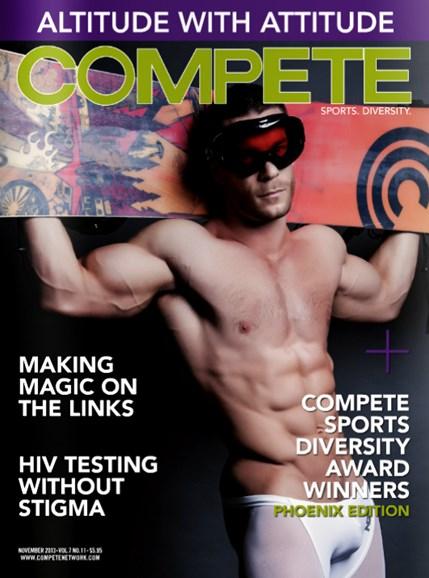 Compete Cover - 11/1/2013