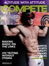 Compete Magazine | 11/1/2013 Cover