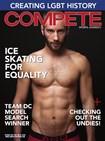 Compete Magazine | 10/1/2013 Cover