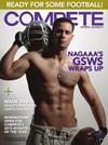 Compete Magazine | 9/1/2013 Cover