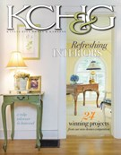 Kansas City Homes and Gardens Magazine 3/1/2014