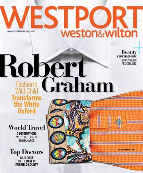 Westport Cover - 1/1/2014