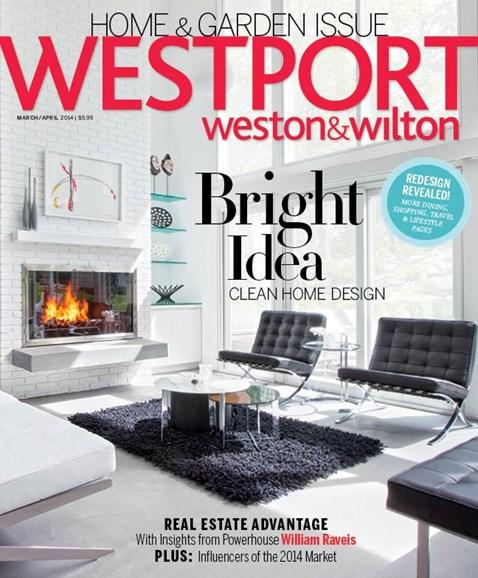 Westport Cover - 3/1/2014