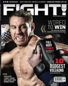 Fight Magazine 3/1/2014