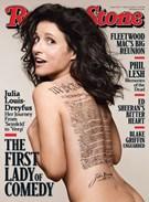 Rolling Stone Magazine 4/24/2014