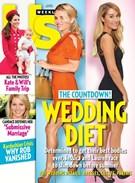 Us Weekly Magazine 4/21/2014