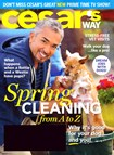 Cesar's Way Magazine | 4/1/2014 Cover