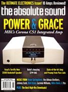 Absoulute Sound Magazine 5/1/2014