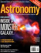 Astronomy Magazine 5/1/2014