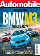 Automobile Magazine 5/1/2014