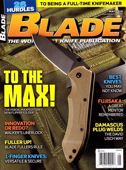 Blade Cover - 5/1/2014