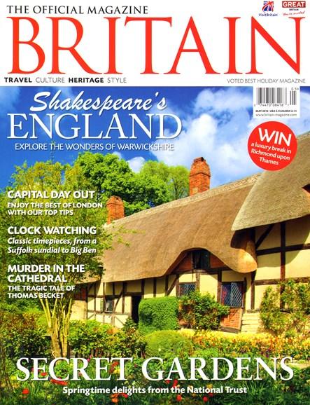 Britain Cover - 5/1/2014