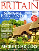 Britain Magazine 5/1/2014