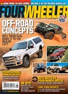Four Wheeler Magazine 5/1/2014