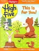 High Five Magazine 5/1/2014