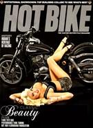 Hot Bike Magazine 5/1/2014