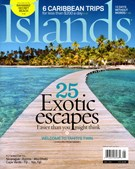 Islands Magazine 5/1/2014