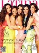 Latina Magazine 5/1/2014