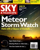 Sky & Telescope Magazine 5/1/2014
