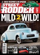 Street Rodder Magazine 5/1/2014