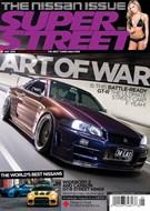 Super Street Magazine 5/1/2014