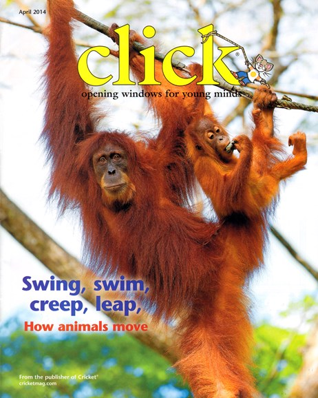 Click Cover - 4/1/2014