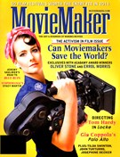 Moviemaker Magazine 4/1/2014