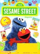 Sesame Street 5/1/2014