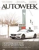 Autoweek Magazine 4/14/2014