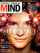 Scientific American Mind Magazine 5/1/2014