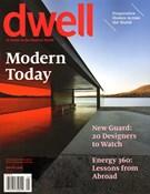 Dwell Magazine 5/1/2014