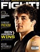 Fight Magazine 4/1/2014