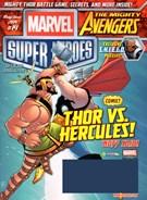 Marvel Heroes 5/1/2014