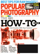 Popular Photography Magazine 5/1/2014