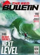Red Bull Magazine 5/1/2014