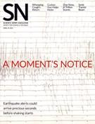 Science News Magazine 4/19/2014