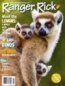 Ranger Rick Magazine 5/1/2014