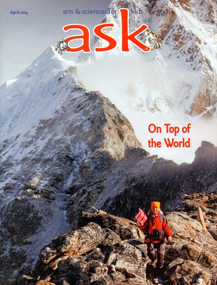 ask Cover - 4/1/2014