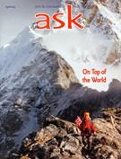 Ask Magazine 4/1/2014