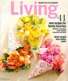 Martha Stewart Living 5/1/2014