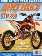 Dirt Bike Magazine 5/1/2014