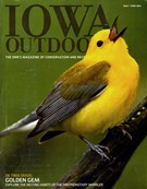 Iowa Outdoors Magazine 5/1/2014