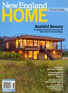 New England Home Magazine 5/1/2014