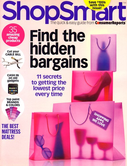 Shop Smart Cover - 5/1/2014